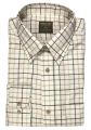 COUNTRYMAN  BROWN   SHIRT